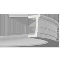 Европласт архитрав 1.26.002 гибкий
