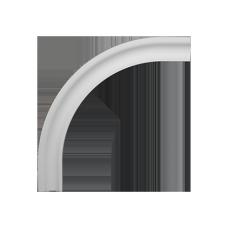 Европласт арочное обрамление 4.87.031