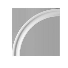 Европласт арочное обрамление 4.87.031 гибкий