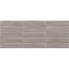 Avenue Mosaic Gris плитка настенная 20x50