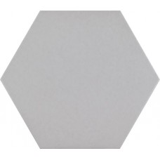BASIC HEX.25 Silver
