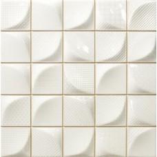 3d White 25x25