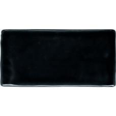 Atelier Black Glossy 7.5x15
