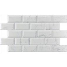 10x20 Carrara плитка настенная