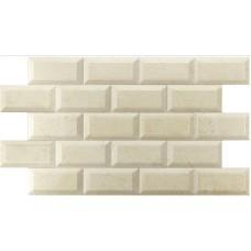 10x20 Marmol Beige плитка настенная