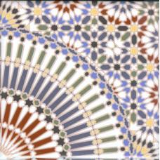 Andalusi Decor плитка настенная 20x20