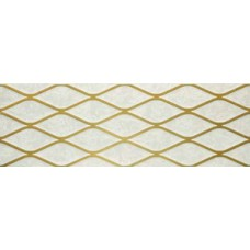 Aspire Single Ivory Gold 30x90
