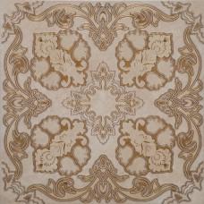 Carpet Louvre Crema Marfil декор напольный 60.7x60.7
