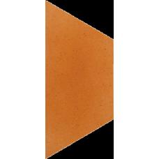 Aquarius Beige Trapez Плитка напольная 12,6х29,6х1,1