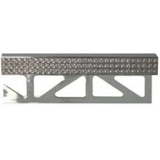11x11x2500 Pro-Part Li Laton Cromado SW 1500
