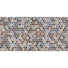 Decor Hexatile Multicolor PRI