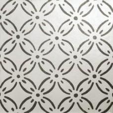 Bianco Antico Decoro Tappeto 2 R6NW