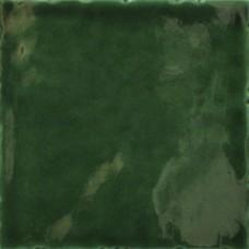 Керамическая плитка 15X15 PLUS ESMERALDA (CRAQUELE)
