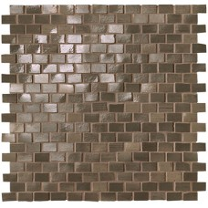 Brickell Brown Brick Mos.Gloss