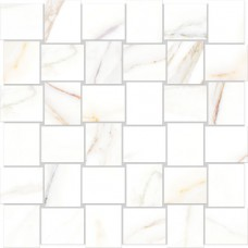 Cava Mosaico Intreccio satin f.