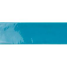 CRISTALL GLASS AZZURRO 20*60