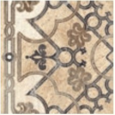 Керамогранит 2m51/d02 Beige/Brown lap. 60*60