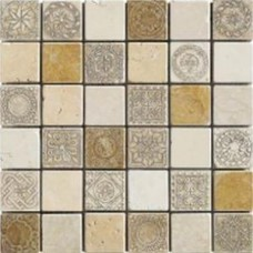 50% Decor Beige 30x30