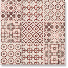 Декор Deco Ciliegia (микс) 10x10