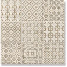 Декор Deco Tortora (микс) 10x10