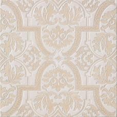 Evoluzione Bisanzio Bianco Decor 60x60