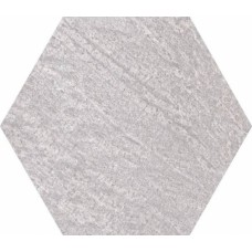 Nagpur Hex Gris Lapp 56x56