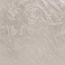 Reflection Roses Tortora Ret 60x60