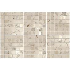 COMP MOSAICO CARILLON GREIGE (6 PEZZI 15X15) 30x45