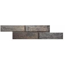 Bristol Brick Dark 6x25