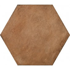 Gea Плитка Esagona Cotto 40,9 x 47,2