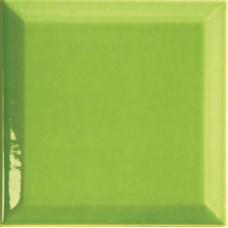 567 Diamante Verde Lime 15x15