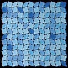 Стеклянная мозаика CPK-099 (KT-099)