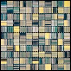 Стеклянная мозаика WL-19