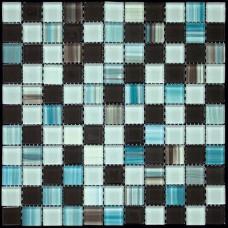 Стеклянная мозаика WL-06 (KW-806)