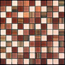Стеклянная мозаика WL-08 (KW-808)