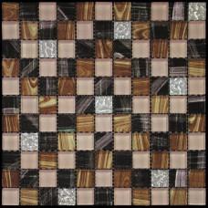 Стеклянная мозаика 5BD-250 (5BFHD-2504A)