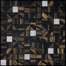 Стеклянная мозаика 5BD-252 (5BFHD-2522A)