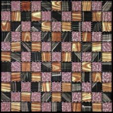 Стеклянная мозаика 5BD-091 (5BD-091C3)