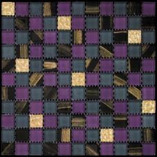 Стеклянная мозаика 5BD-251 (5BFHD-2511B)