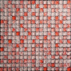Стеклянная мозаика ICE-05