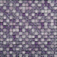 Стеклянная мозаика ICE-03