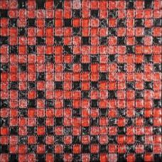Стеклянная мозаика ICE-04