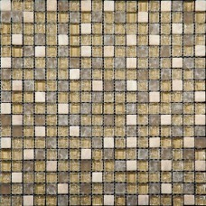 Стеклянная мозаика ICE-07