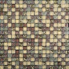 Стеклянная мозаика ICE-11