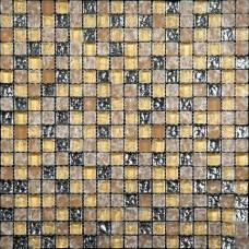 Стеклянная мозаика ICE-12