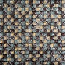 Стеклянная мозаика ICE-02