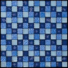 Стеклянная мозаика ICE-2303 (DH-0003; BSF-003)