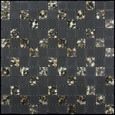 Стеклянная мозаика KDS-06 (KDS-06R)