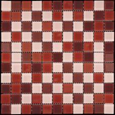 Стеклянная мозаика CPM-01