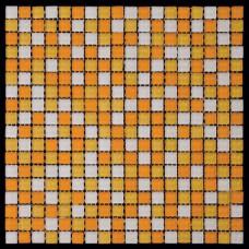 Стеклянная мозаика KM-008